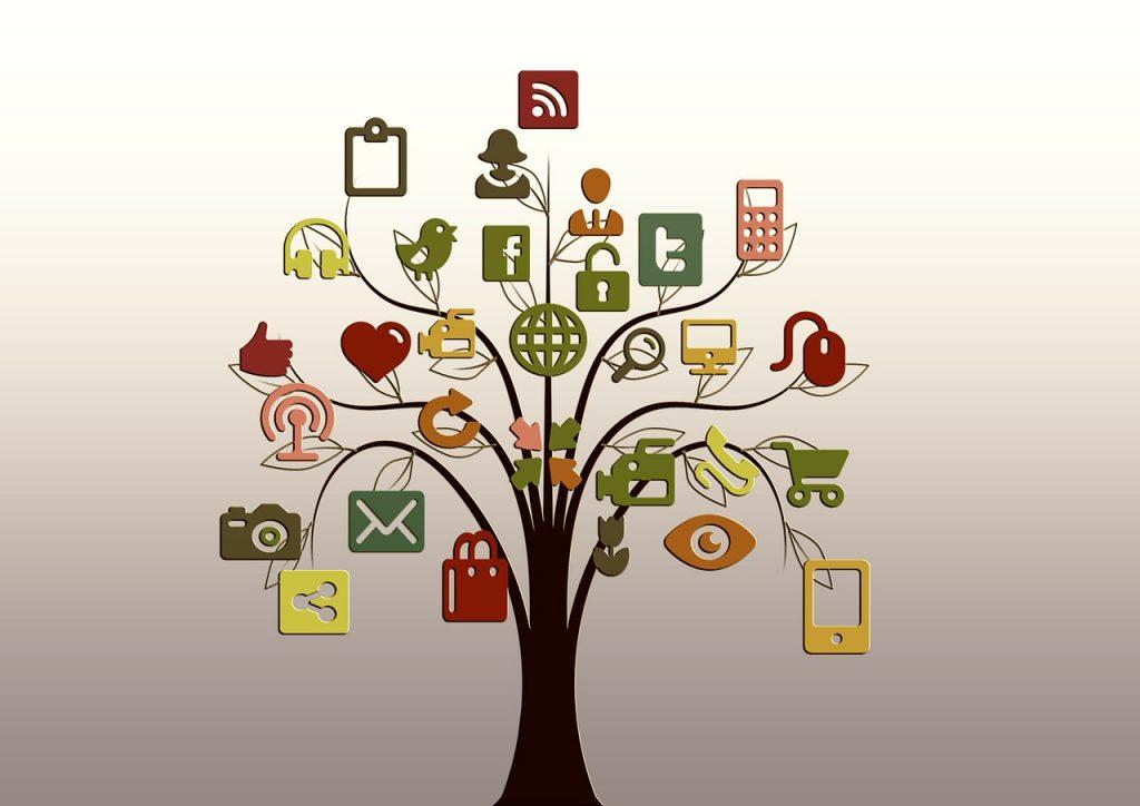 Comment animer une page sur les réseaux sociaux ?