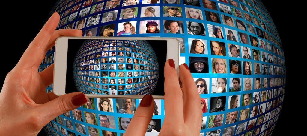 Qu'est ce que la data socialisation?